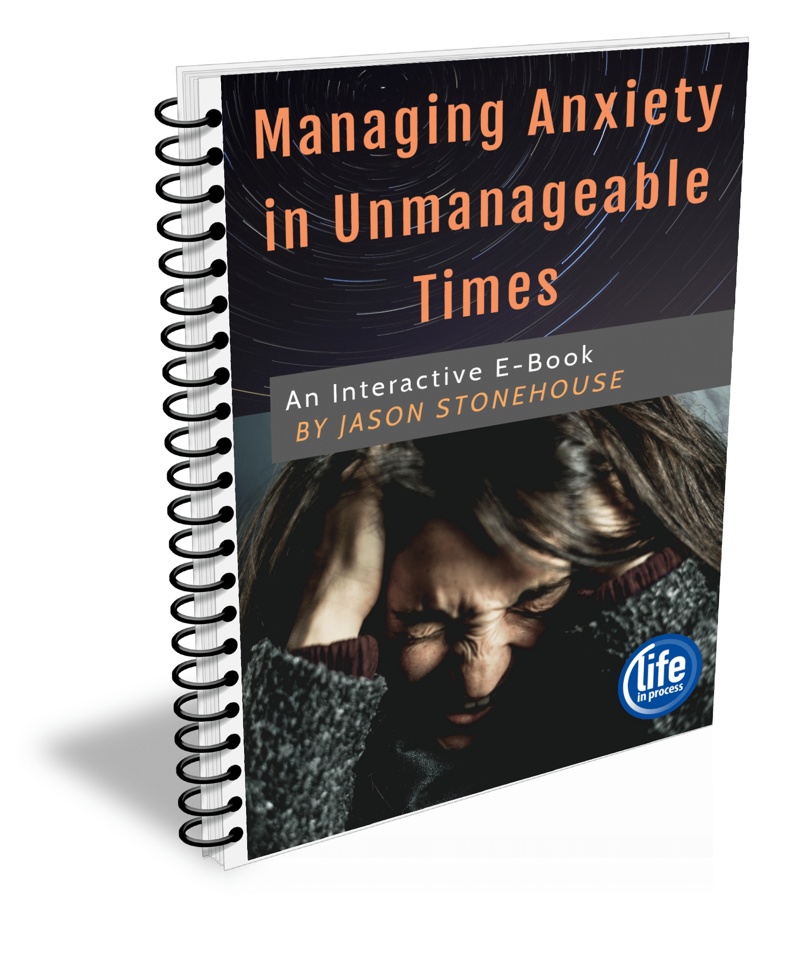 Managing Anxiety E-Book