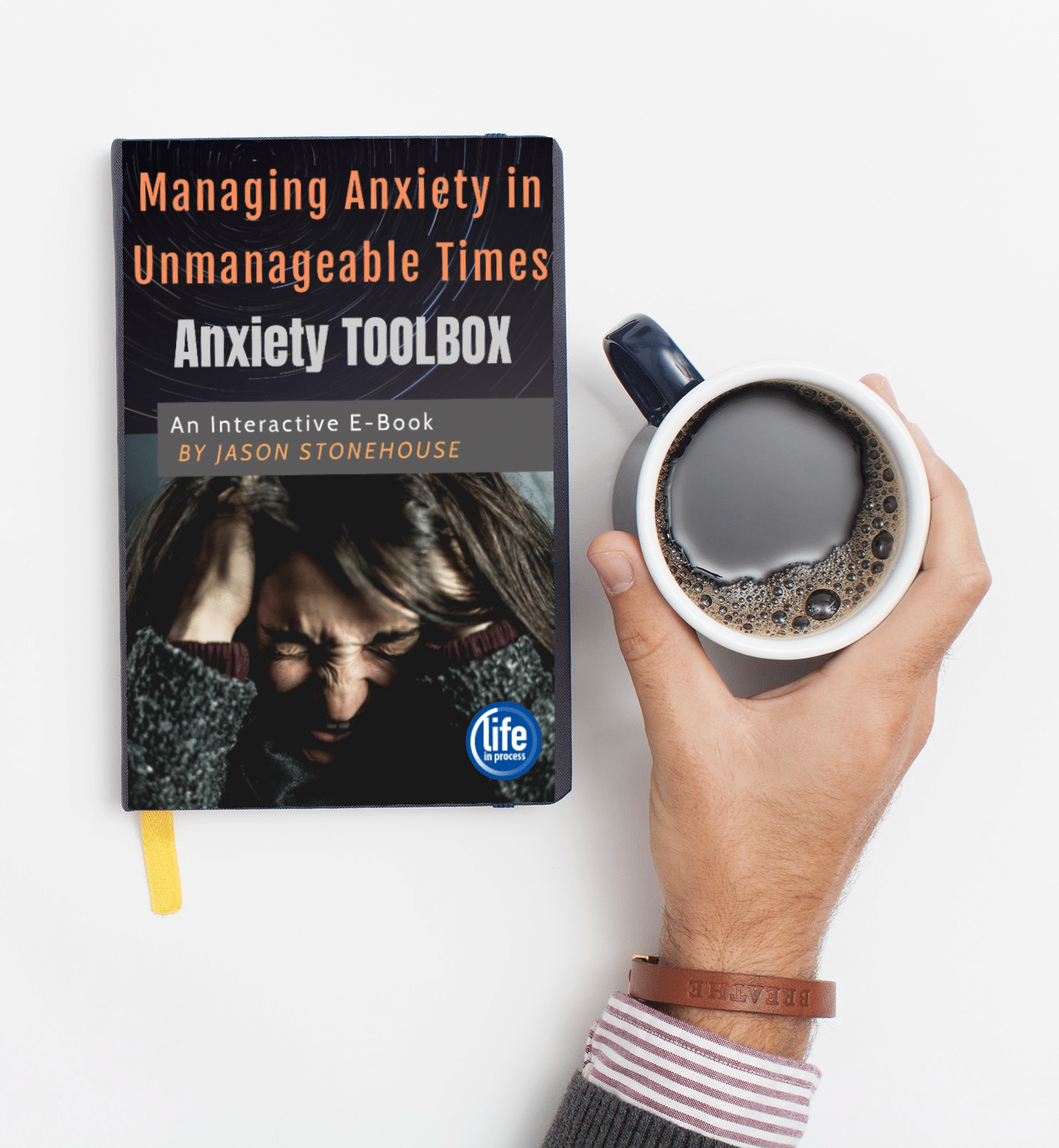Managing Anxiety DIY Package – 3 RESOURCES!! Webinar, Ebook, Toolbox